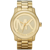 Relógio Michael Kors Mk5473 12 X Sem Juros Garantia 2 Anos