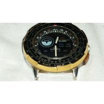 Relógio Antigo Citizen Wingman 8945 Barato!
