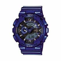 Relógio Cassio G-shock Ga-110nm-2adr