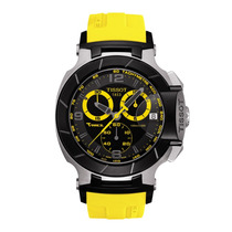 Relógio Tissot T-race Moto Gp T048.417.27.057.03 Original