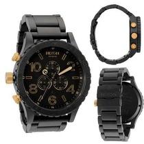 Relógio Nixon Chrono Men´s 51-30 Pronta Entrega Invicta 5130