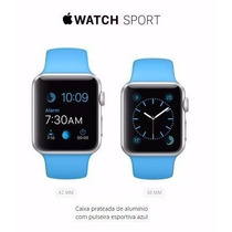 Apple Watch Sport 42mm Original Pronta Entrega