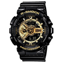 Relogio Casio G-shock Ga 110gb 1adr - Loja - Original -