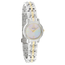 Citizen Eco-drive Cristal Ladies Watch Ex1244-51d