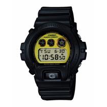 Relógio Casio G-shock Digital Dw-6900pl-1dr