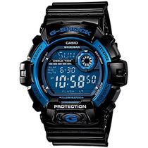 Relógio Casio G-shock G-8900a-1dr