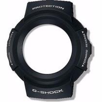 Capa Bezel Casio G-shock Aw-582 Awg-500 Original [e5]