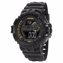 Relógio Mormaii Masculino Acqua Pro Mo1091n/8y