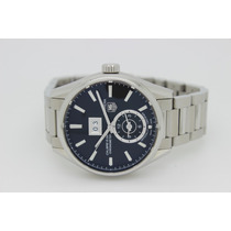 Tag Heuer Carrera Calibre 8 Gmt-2013 Completo