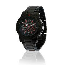 Relógio Victor Hugo Multifunção 10072gsb/02m