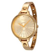Relógio Swarovski Seculus 2 Anos Garantia 13003lpvsda2