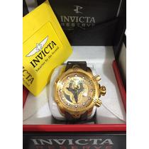 Relogio Invicta Noma 3 14501 100% Original Sedex Gratis