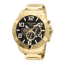 Relógio Technos Masculino Classic Legacy Os20im/4p - Os20im