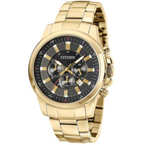 Relógio Citizen Cronógrafo An8082-54e An9000 Em 12x S/ Juros