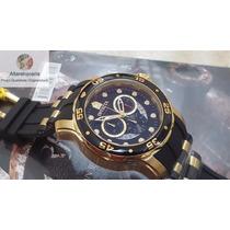 Relógio Invicta Cronografo Pro Diver Ref 6981 100% Original