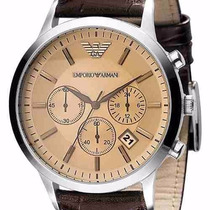 Relógio Emporio Armani Ar2433.- Frete Fixo Importado