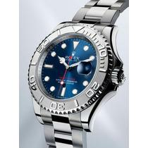 Rolex Yatch-master Blue 116622