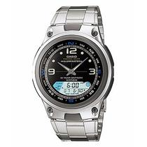 Relógio Casio Aw-82d-1av