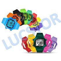 Relógio Champion Yot Cp40180x + 1 Pulseira Avulsa