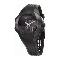 Relógio Unissex Adidas Anadigi Response Adp3008/z - Preto