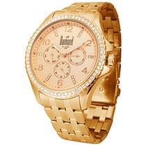 Relógio Dumont Feminino Sz89065/h.