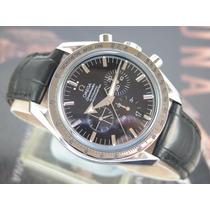 Relógio Omega Speedmaster Broad Arrow Automatico Cronografo
