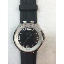 Relógio Masculino Dolce & Gabbana, Aço Inoxidável
