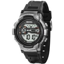 Relógio Digital X Games Xmppd307 Orient Garantia 1 Ano
