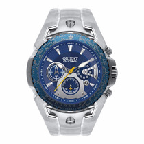 Relógio Orient Masculino Ref: Mbttc006 D1sx - Flytech
