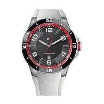 Relógio Tommy Hilfiger 100% Original,legitimo Novo Na Cx