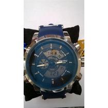 Relógio Importado Prova Dágua,luz,cronômetro,barato
