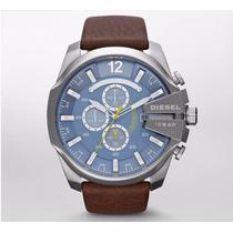 Relógio Diesel Dz4281 Original - Não É Réplica