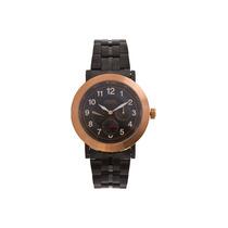 Relógio Magnum Ma 31140p Aço Novo Na Caixa