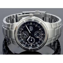 Relógio Casio Edifice Ef-305d-1avdr Novo Na Caixa Original