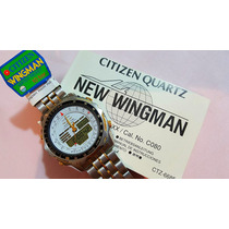 Citizen New Wingman C080 Branco - Aqualand Combo Windsurf