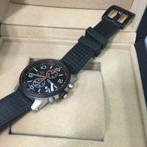Relógio Modelo M. Blanc Chronograph