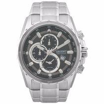 Relógio. Orient Cronógrafo Garantia E Nf Promoção