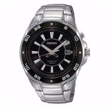 Relógio Seiko Masculino Kinetic 5m62ad/1