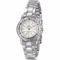 Relógio Luxo Original Feminino Champion Analógico Promoção