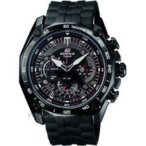 Relogio Casio Edifice Ef-550pb-1av Ef550 Efr-540 Cronografo