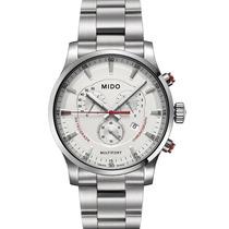 Relógio Mido Multifort M0054171103100 Cronografo Masculino