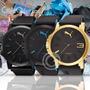 Relógio Puma Ultrasize Dourado - Original Importado Eua