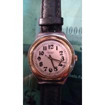 Oferta Relógio Feminino Swatch Swiss Ag 1993