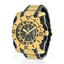 Relógio Garrido E Guzman Gg2035gsbg/02m