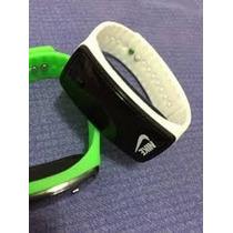 Relógio Nike Color Led Digital Gratis Fone Nike