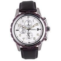 Relógio Fossil Masculino Dean Ffs4543.