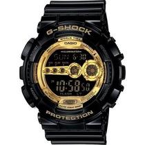 Relógio Cássio G-schock Ga-100gb-1adr