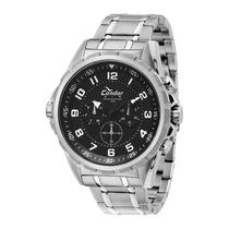 Relógio Masculino Condor X Lanalógico Ky20509/3p