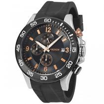 Relógio Magnum Chronograph Ma33791z Calendário 100 Metros Nf