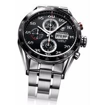 Relógio Tag Calibre 1860 Carrera 16 Fórmula 1 Pronta Entrega